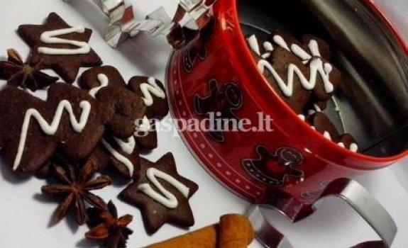 Kakaviniai meduoliukai