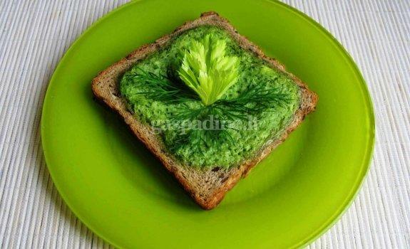 Žali sumuštiniai