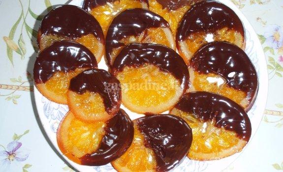 Apelsininiai saldainiai