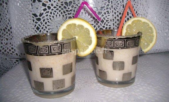 Obuolinis kokteilis