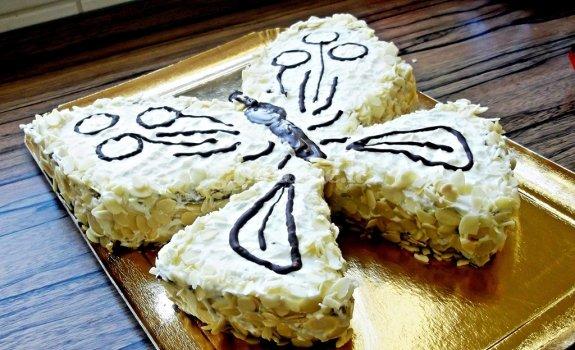 "Tortas ""Rafaelo"""