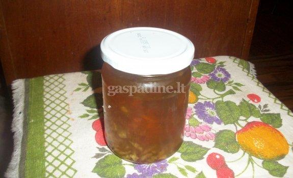 Pienių medus