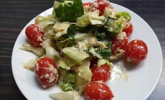 Cezario salotos pagal Kristiną