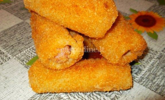 Forminės duonos pyragėliai