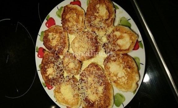 Sūrio blyneliai