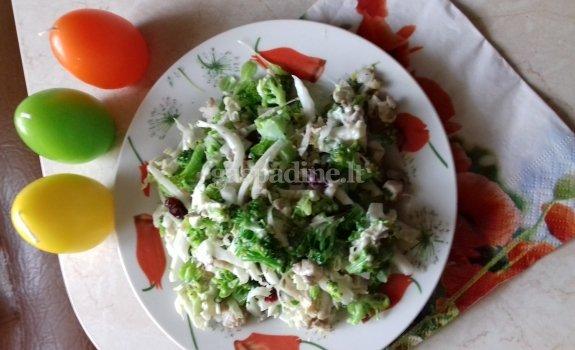 Sočiosios salotėlės