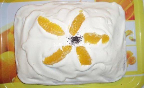 Apelsininis pyragas
