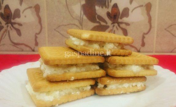 Sausainiai su varške