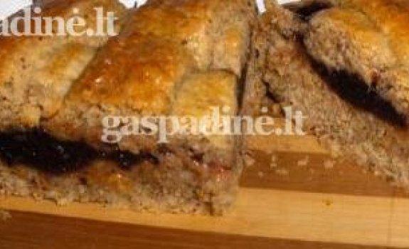 Popiežiaus pyragas