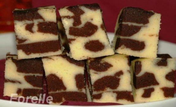 Garuose ruoštas sūrio pyragas