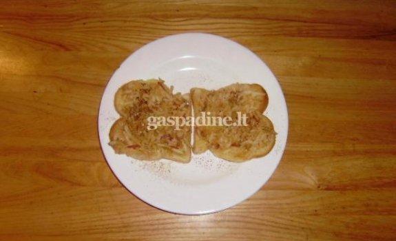 Desertinai sumuštiniai
