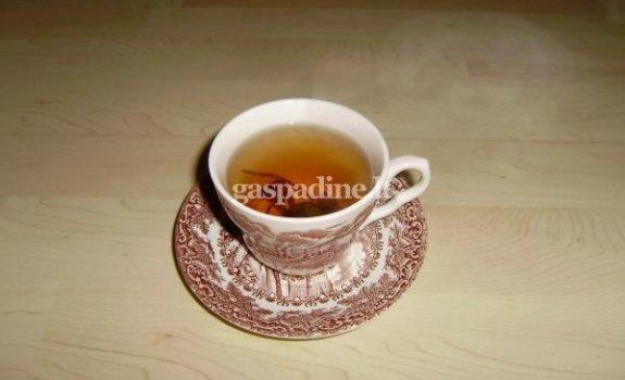 Gudobelės arbata