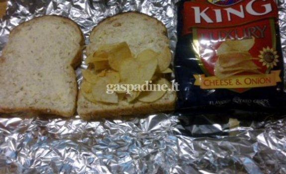 Airiški sumuštiniai
