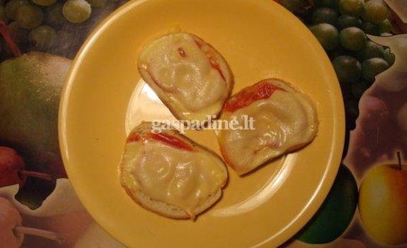 Gabrielės sumuštiniai