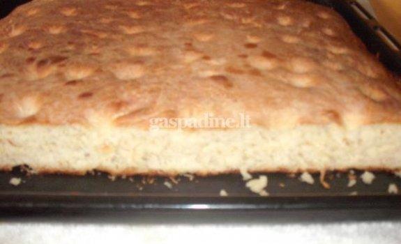 Itališka duona (fokačia)