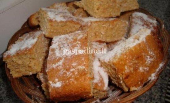 Evitos pyragas