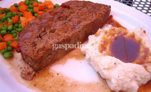 Krizes mėsainis