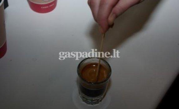Kavos kremas
