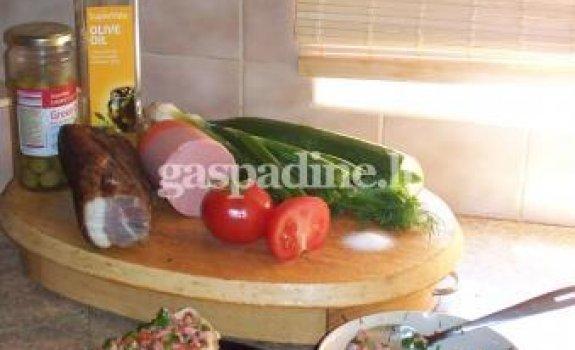 Vasariški sumuštiniai