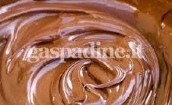Kaštas šokoladas namų sąlygomis