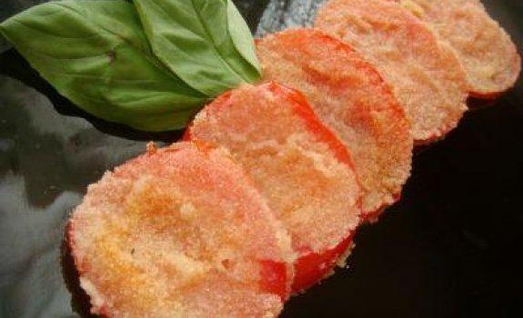 Paniruoti pomidorai
