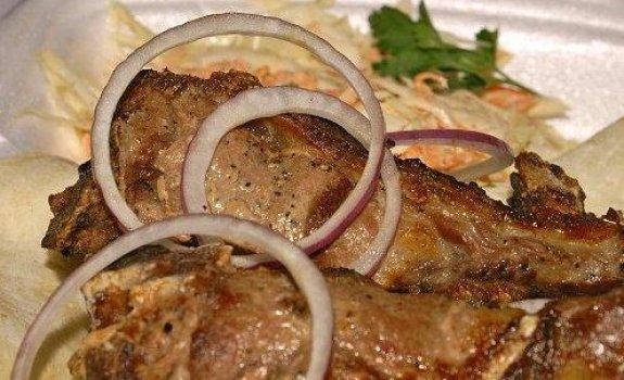 Mėsa koka-kolos padaže
