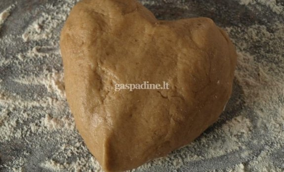 """Sausainiai """"Aušros meilė"""""""