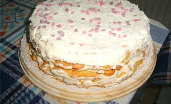 Morkinis tortas