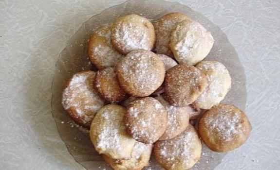 Kūčių sausainėliai