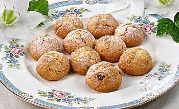 Damų sausainėliai