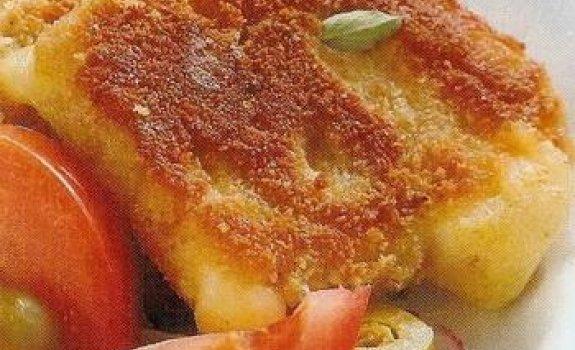 Sūrio kepsnys