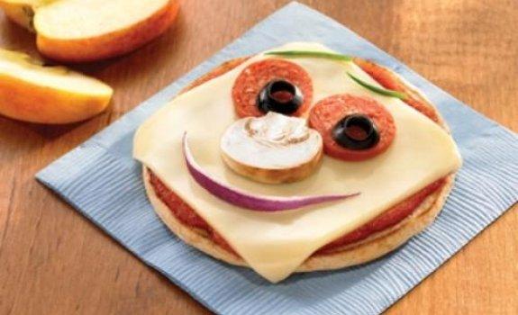Linksmasis sumuštinis