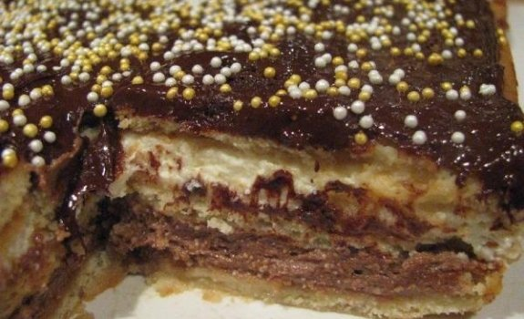 Studentiškas pyragas