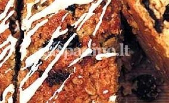 Sveikuolių pyragas