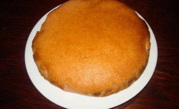 Kisielinis pyragas