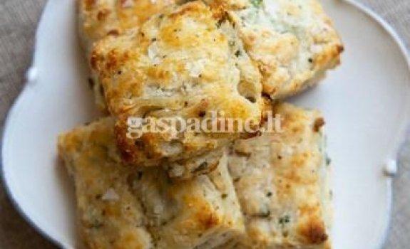 Sūrio sausainiukai
