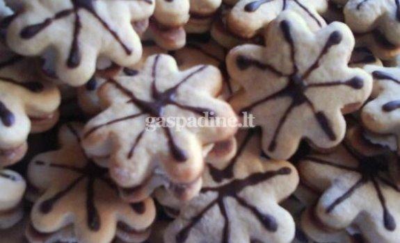 Cinamoniniai sausainiukai
