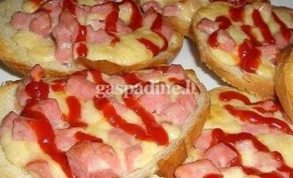 """Mini picos"""