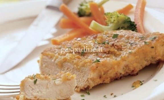 Itališkas kiaulienos karbonadas
