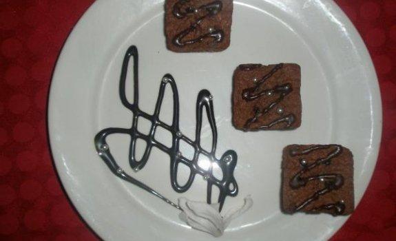 Šokoladinis keksas