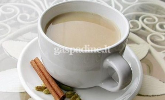 Indiška arbata