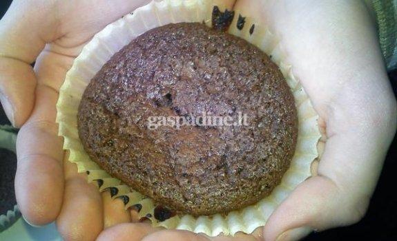 Šokoladinai keksiukai