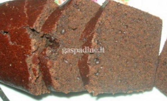 Kakavos pyragas