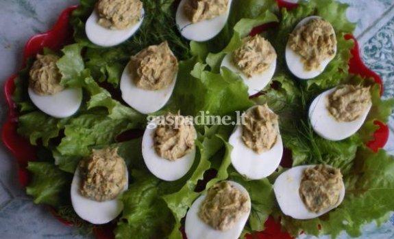 Linksmieji kiaušiniai