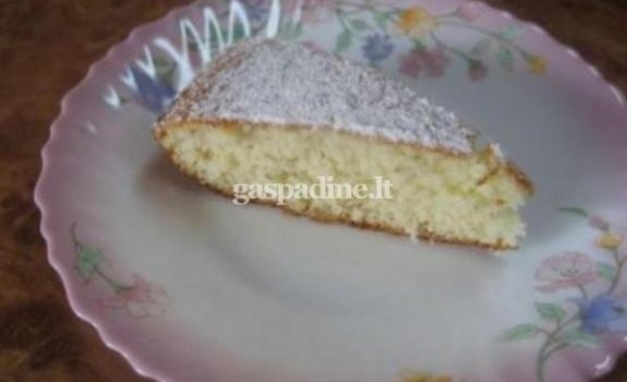 Anos pyragas