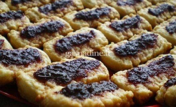 Kaimiški sausainiai