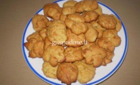 Svarainių sausainiai