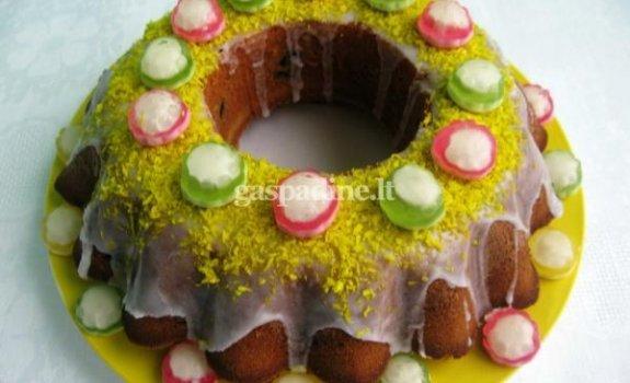 Kiškio pyragas